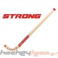 """Stick Azemad """"Strong"""""""